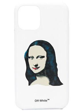 Monalisa iphone 11 pro cover