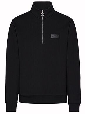 Sweatshirt with vltn tag