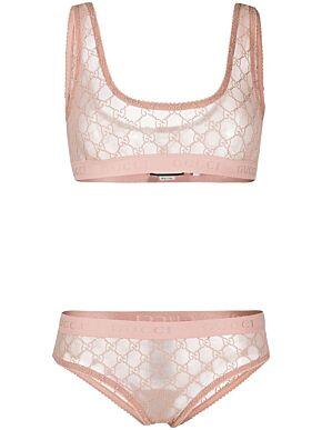 Gg lingerie set