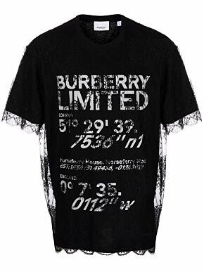 Coordinates t-shirt