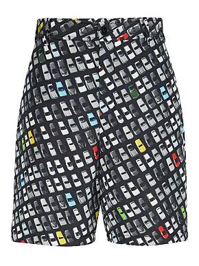 Shorts cars