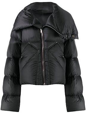 Mountain duvet down jacket