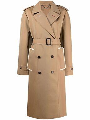 Tench coat