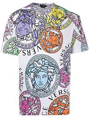Medusa amplified t-shirt