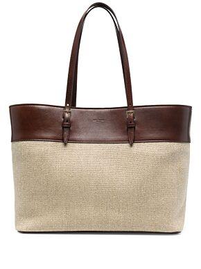 Boucle shopping bag