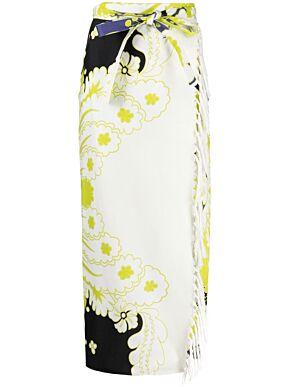 Twill sarong