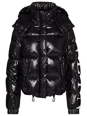 Vltn padded jacket