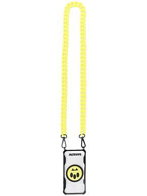 Phone case on strap