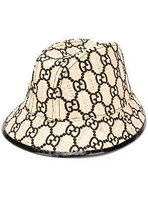Gg logo bucket hat