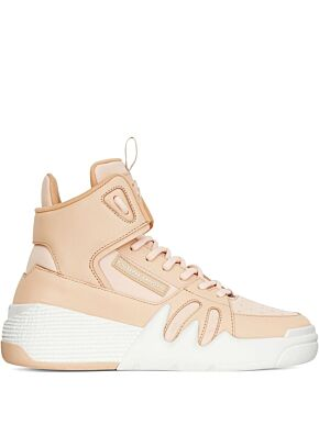 Talon high top sneakers