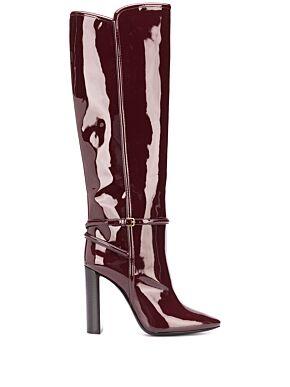 Grupy varnish boots