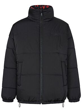 Givenchy refracted reversible puffer jacket