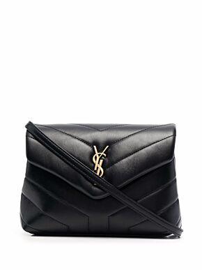 Loulou mini bag