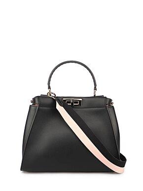 Peekaboo iconic medium bag