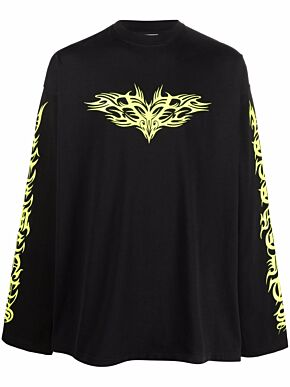 Gothic logo t-shirt