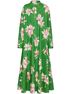 """lilium"" dress"