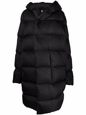 Ls hooded liner coat