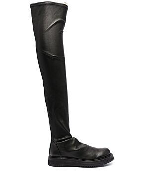Creeper stocking boots