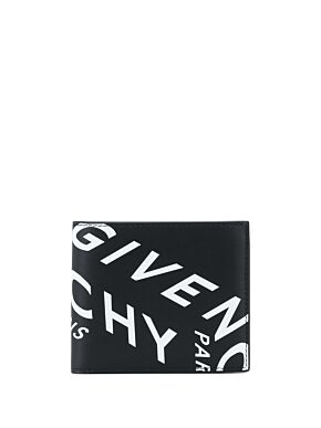 Givenchy refracted wallet