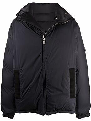 4g reversible puffer jacket