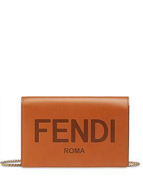Fendi roma mini bag