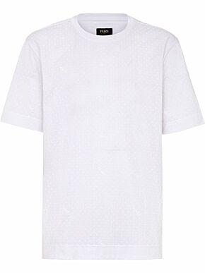 Fendi sky t-shirt