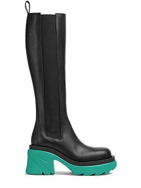 Flash boots