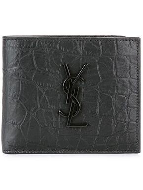 Monogram e/w wallet
