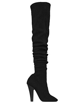 68 stretch-fit boots