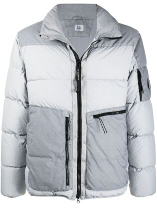Taylon l padded lens jacket