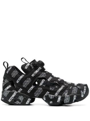 Star wars instapump fury sneakers