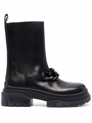 Storm chain boots