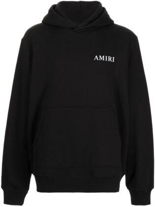Shaded cherub hoodie