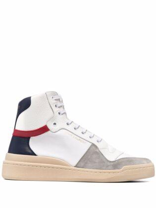 Sl24 mid-top sneakers