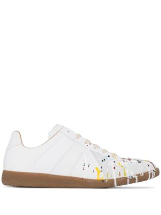 Replica sneakers