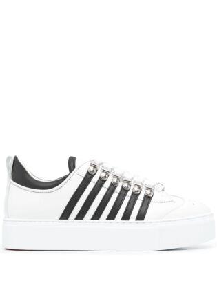 251 low top sneakers
