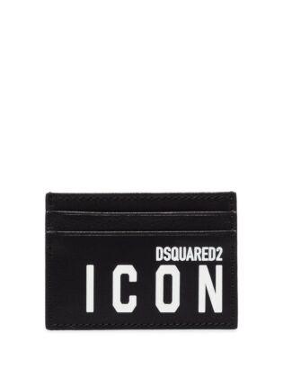 Icon credit card holder