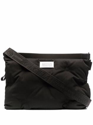 Glam slam shoulder bag