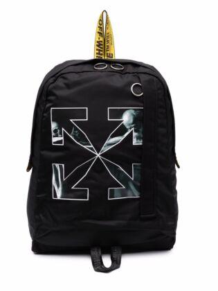 Caravaggio arrow backpack