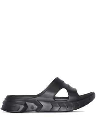 Marshmallow sandals