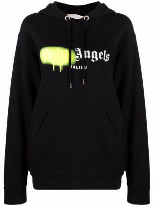 Malibù sprayed hoodie